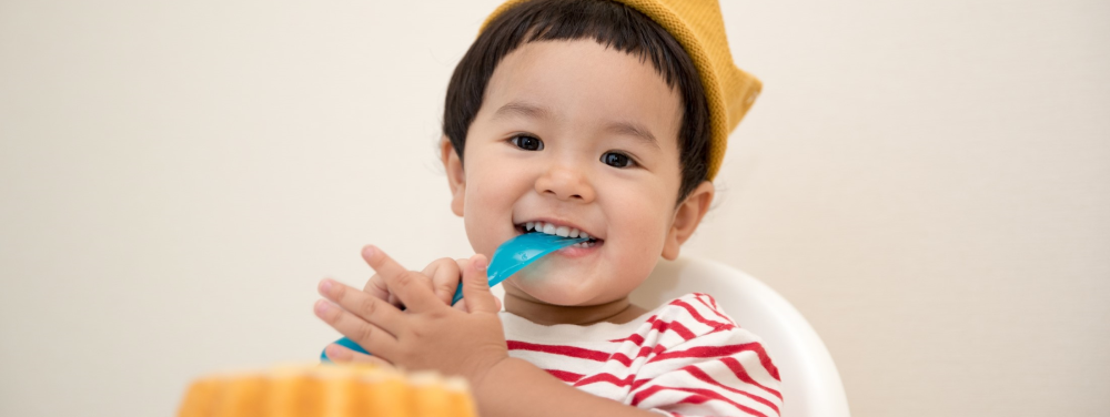 Afwijkende mondgewoontes bij kinderen