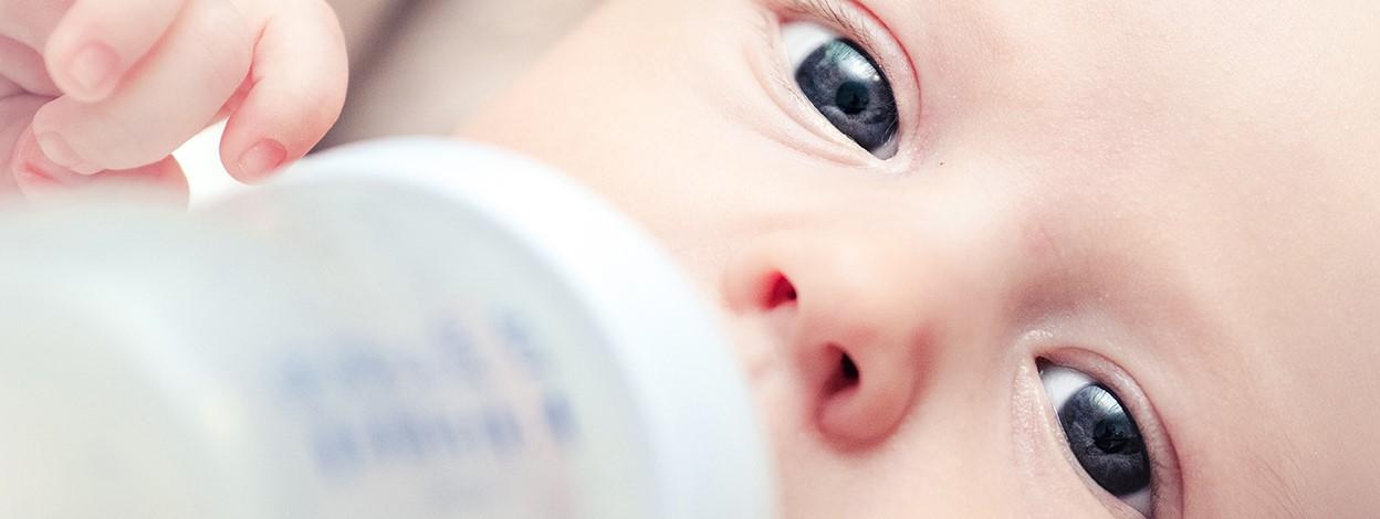 Preverbale logopedie erelogopedie baby