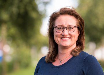 Brigitte Decuyper logopedist
